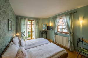 Landhotel Kallstadt - Kleinkarlbach