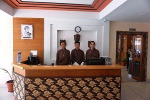 Hostels und Jugendherbergen - Wangchuk hotel