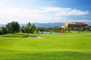 Hotel Peralada Wine Spa & Golf (25 of 34)