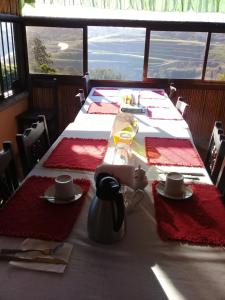 Hotel Rancha Azul, Bed and breakfasts  Alajuela - big - 35