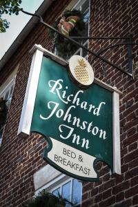 obrázek - The Richard Johnston Inn & 1890 Caroline House