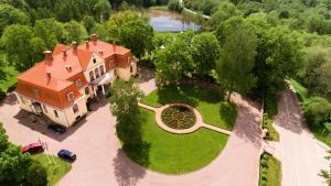 Liepupe Manor - Pāle