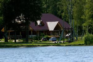 Hostels und Jugendherbergen - Jaunsētas
