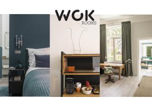 Wok Rooms - Brussels