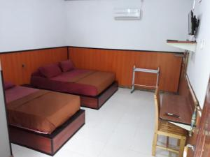 Auberges de jeunesse - Hotel Metro Banjarmasin