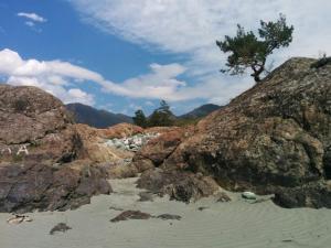 База отдыха Деревушка, Чемал