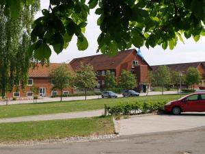 Hostel Maribo Vandrerhjem - Askø By
