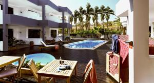 Ocean World Hotels S.L., Morro Jable - Fuerteventura