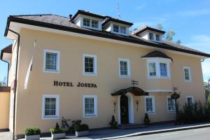 Hotel Josefa - Salzburg