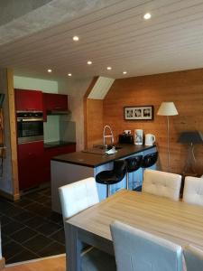 Appartements des Hauts Forts - Apartment - Avoriaz
