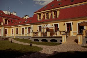 Pałac w Rymaniu