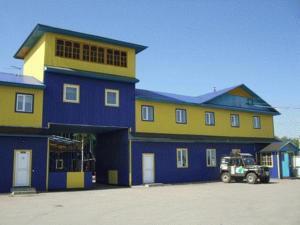 Avto Motel - Bol'shaya Brembola