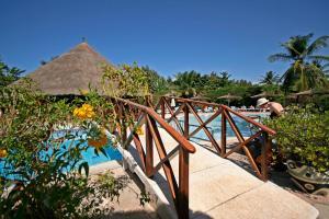The Kairaba Beach Hotel