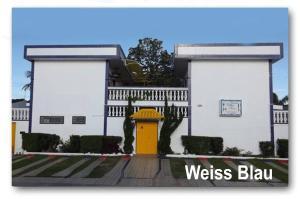 Pousada Weiss Blau