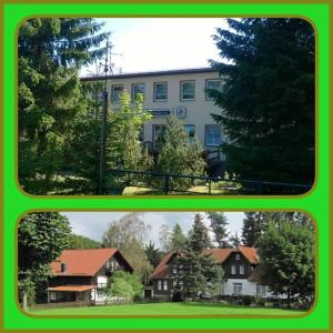 Accommodation in Hesse