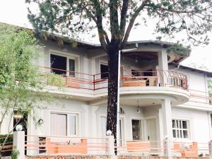 The Pine Villa