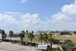 . Corpus Christi Beach Condo 1240