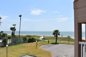 . Corpus Christi Beach Condo 3115
