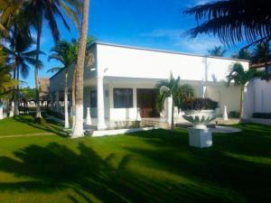 Cabañas La Fragata, Апарт-отели  Ковеньяс - big - 14