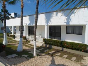 Cabañas La Fragata, Aparthotely  Coveñas - big - 7