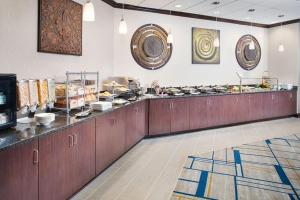 DoubleTree by Hilton Baltimore - BWI Airport - Hotel - Linthicum Heights