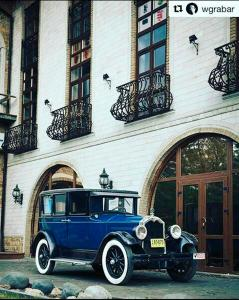 Park Hotel Libhaber - Krym