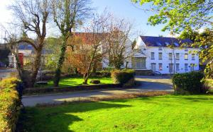Ivybridge Guest House, Hotely - Fishguard