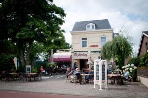 Hotel Restaurant Vijlerhof, Hotely  Vijlen - big - 1
