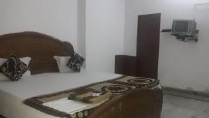 Auberges de jeunesse - Rajdhani guest house
