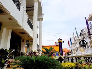 Auberges de jeunesse - Reba Beach Resort