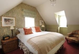 The Stag and Huntsman at Hambleden, Bed and Breakfasts  Henley-on-Thames - big - 65