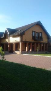 Holiday Home Nikolaevsky Dvorik - Rekhkolovo