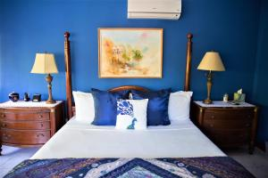 The Blue House Boutique Bed & Breakfast