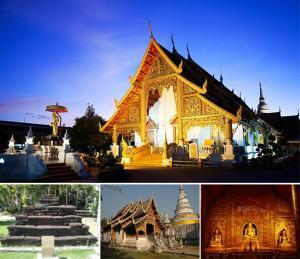 Chiangmai Shunlin Hostel, Hostels  Chiang Mai - big - 45