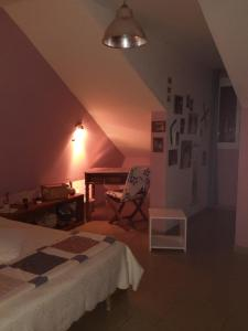 Ti coin Tranquille, Bed & Breakfasts  Saint-Leu - big - 14