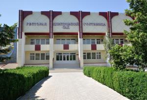 Dnestrovsky Sad