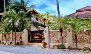 Sibaja Palms Sunset Beach Luxury Apartments - Taling Ngam Beach