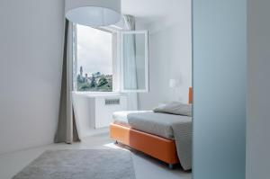 Vittoria Design Hotel, Hotely  Siena - big - 1