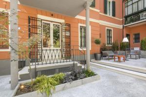 Mysuiteshome Apartments, Apartmány  Bologna - big - 48