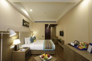 Golden Tulip Suites Gurgaon, Aparthotels  Gurgaon - big - 4