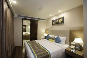 Golden Tulip Suites Gurgaon, Aparthotels  Gurgaon - big - 43