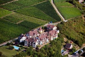 Location gîte, chambres d'hotes Kanzel Residences dans le département Haut Rhin 68
