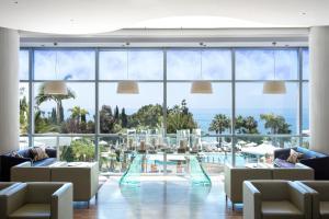 Mediterranean Beach Hotel (1 of 40)