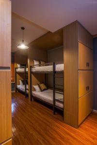 GN Luxury Hostel, Hostely  Bangkok - big - 5