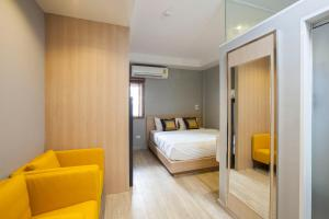 GN Luxury Hostel, Ostelli  Bangkok - big - 64