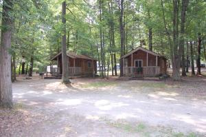 St. Clair Camping Resort