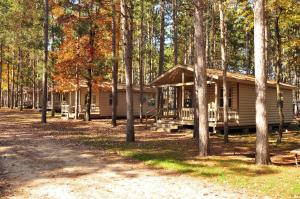 Yukon Trails Camping Resort