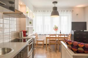 Apartament Śródmieście by City Quality
