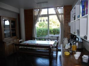 La Maison Du Coteau, B&B (nocľahy s raňajkami)  Cachan - big - 25