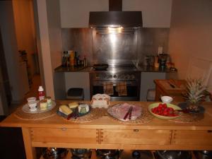 La Maison Du Coteau, B&B (nocľahy s raňajkami)  Cachan - big - 15